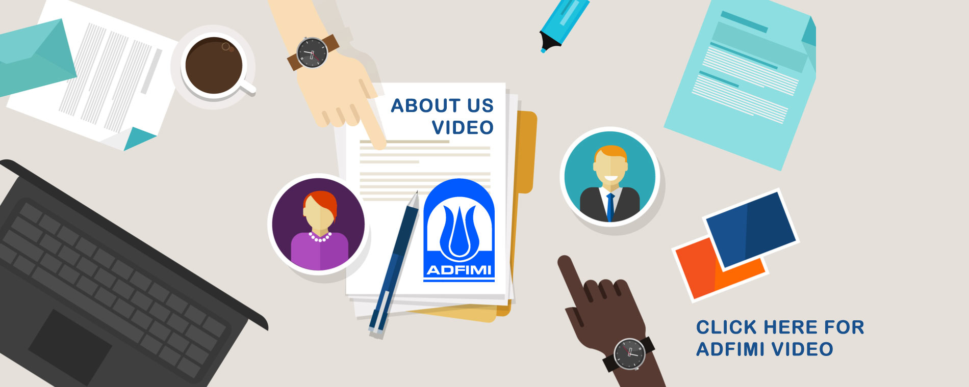 About Adfimi Video