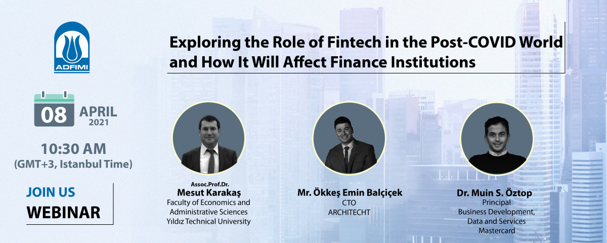 Exploring the Role of Fintech in the Post-COVID World and How...